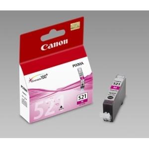 Original  Tintenpatrone magenta Hersteller-ID: CLI-521m, 2935B001 Tinte