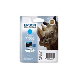 Original  Tintenpatrone cyan Hersteller-ID: T1002 Toner