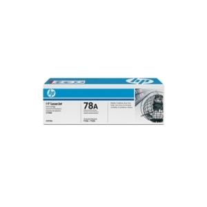 Original  Tonerpatrone schwarz Hersteller-ID: No. 78A, CE278A Druckerpatronen
