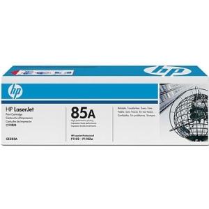 Original  Tonerpatrone schwarz Hersteller-ID: CE285A Tinte