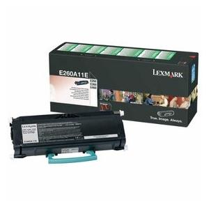 Original  Tonerpatrone schwarz Hersteller-ID: E260A11E Tinte