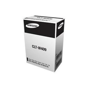 Original  Rest Toner Behälter Hersteller-ID: CLT-W409 Tinte