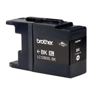 Original  Tintenpatrone schwarz HY, Hersteller-ID: LC-1280, LC-1280 bk Toner