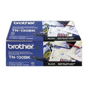 Original  Tonerpatrone schwarz Hersteller-ID: TN-135BK Toner