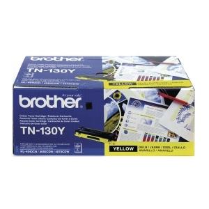 Original  Tonerpatrone gelb Hersteller-ID: TN-135Y Toner