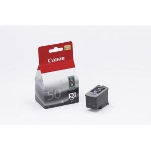 Original  Tintenpatrone schwarz Hersteller-ID: PG-50 Tinte