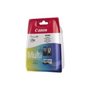 Original  Mulitpack Tinte schwarz/color Hersteller-ID: PG-540, CL-541 Toner