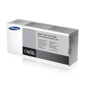 Original  Tonerpatrone schwarz Hersteller-ID: CLT-K406S Druckerpatronen
