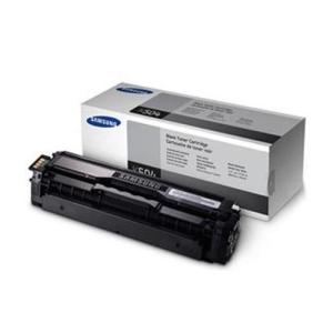 Original  Tonerpatrone schwarz Hersteller-ID: CLT-K504S Tinte