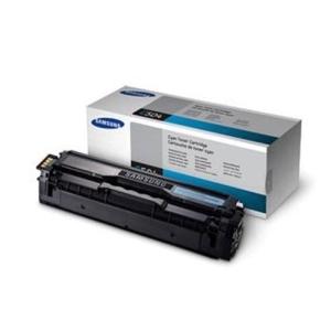 Original  Tonerpatrone cyan Hersteller-ID: CLT-C504S Druckerpatronen