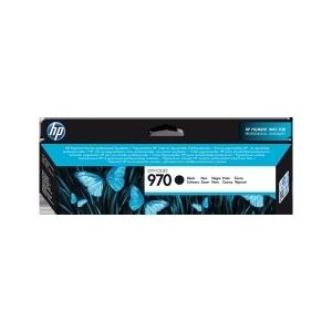 Original  Tintenpatrone schwarz Hersteller-ID: No. 970, CN621AE Toner