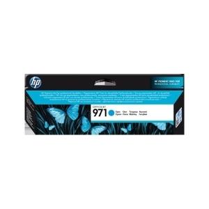 Original  Tintenpatrone cyan Hersteller-ID: No. 971, CN622AE Druckerpatronen