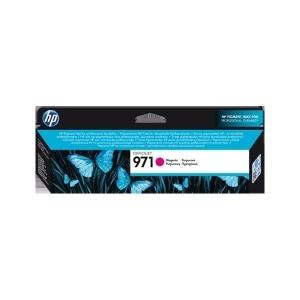 Original  Tintenpatrone magenta Hersteller-ID: No. 971, CN623AE Druckerpatronen