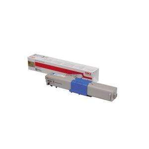 Original  Tonerpatrone cyan Hersteller-ID: 44973535 Tinte