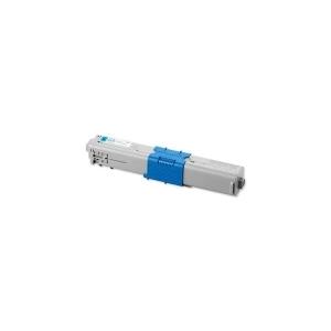 Original  Tonerpatrone cyan Hersteller-ID: 44469706 Druckerpatronen
