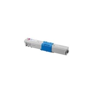 Original  Tonerpatrone magenta Hersteller-ID: 44469705 Druckerpatronen