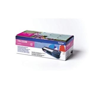 Original  Tonerpatrone magenta Hersteller-ID: TN-320M Tinte