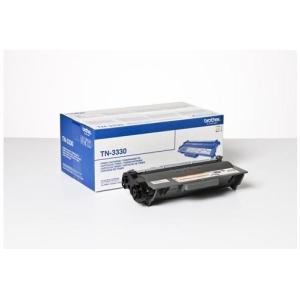 Original  Tonerpatrone schwarz Hersteller-ID: TN-3330 Tinte