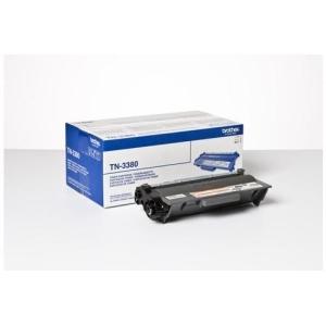 Original  Tonerpatrone schwarz Hersteller-ID: TN-3380 Tinte