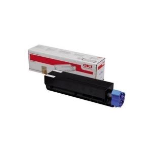 Original  Tonerpatrone schwarz Hersteller-ID: 44992401 Toner