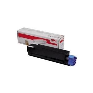 Original  Tonerpatrone schwarz Hersteller-ID: 44992402 Toner