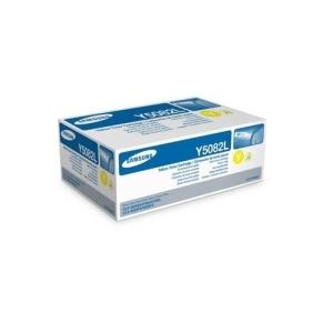 Original  HY Tonerpatrone gelb Hersteller-ID: CLT-Y5082L Tinte