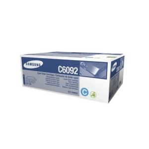 Original  Tonerpatrone cyan Hersteller-ID: CLT-C6092 Toner