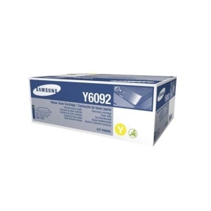 Original  Tonerpatrone gelb Hersteller-ID: CLT-Y6092 Toner