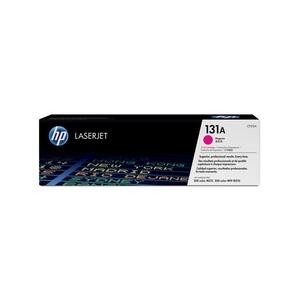 Original  Tonerpatrone magenta Hersteller-ID: No. 131A, CF213A Toner