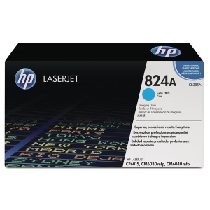 Original  Drum Unit, cyan Hersteller-ID: No. 824, CB385A Toner