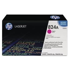 Original  Drum Unit, magenta Hersteller-ID: No. 824, CB387A Toner