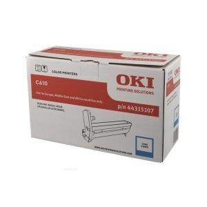 Original  Trommeleinheit cyan Hersteller-ID: 44315107 Druckerpatronen