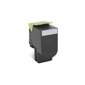 Original  Tonerpatrone schwarz Hersteller-ID: 80C20K0 Toner