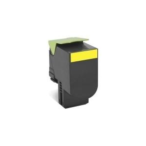 Original  Tonerpatrone gelb Hersteller-ID: 80C20Y0 Tinte