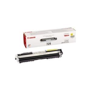 Original  Tonerpatrone gelb Hersteller-ID: 4367B002, 729 Toner