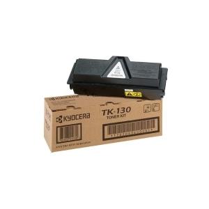 Original  Tonerpatrone schwarz Hersteller-ID: TK-130 Toner