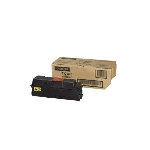 Original  Tonerpatrone schwarz Hersteller-ID: TK-320 Tinte