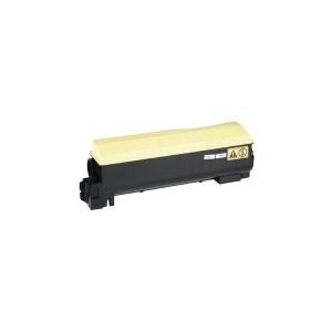 Original  Tonerpatrone gelb Hersteller-ID: TK-560Y Druckerpatronen