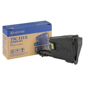 Original  Tonerpatrone schwarz Hersteller-ID: TK-1115 Druckerpatronen