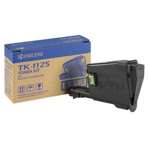 Original  Tonerpatrone schwarz Hersteller-ID: TK-1125 Druckerpatronen