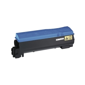 Original  Tonerpatrone cyan Hersteller-ID: TK-550C Toner