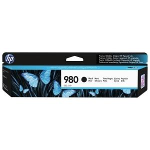 Original  Tintenpatrone schwarz Hersteller-ID: No. 980, D8J10A Toner