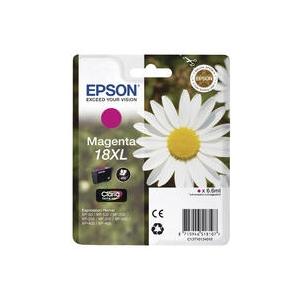 Original  Tintenpatrone XL magenta Hersteller-ID: No. 18XL m, T18134 Tinte
