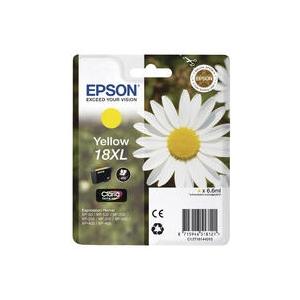 Original  Tintenpatrone XL gelb Hersteller-ID: No. 18XL y, T18144 Tinte