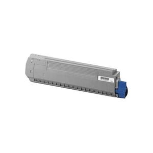 Original  Tonerpatrone magenta Hersteller-ID: 44059166 Toner