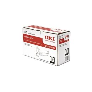 Original  Drum Unit, schwarz Hersteller-ID: 43870024 Tinte