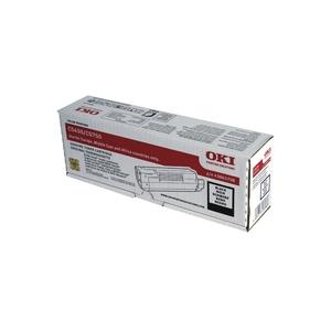 Original  Tonerpatrone schwarz Hersteller-ID: 43865708 Tinte