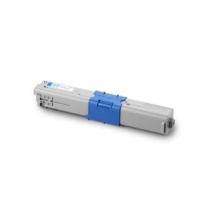 Original  Tonerpatrone XL cyan Hersteller-ID: 44469724 Druckerpatronen