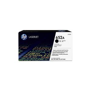 Original  Tonerpatrone schwarz Hersteller-ID: No. 652A, CF320A Toner