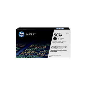 Original  Tonerpatrone schwarz Hersteller-ID: No. 507A, CE400A Toner